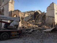 Terremoto, Il comune di Terni e la sua attività di ieri