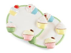 Mud Pie Dessert Plate, 8-Inch by Mud Pie, http://www.amazon.com/dp/B004UONIXS/ref=cm_sw_r_pi_dp_fQS1pb01K6HXR