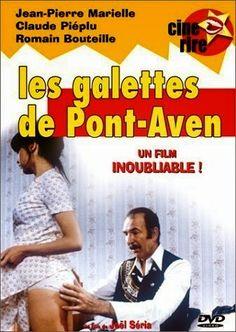 Les galettes de Pont-Aven AKA Cookies (1975) Joël Séria