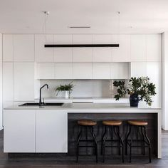 And the kitchen isn't bad either! A 29-year-old bought actor Simon Baker's North Bondi pad on the weekend for more than $3.5 million.