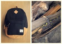 Everest Backpack AW.13 ~ Montaña Collection