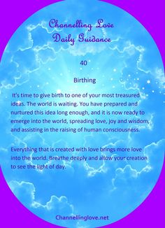 Guided Message for Wednesday May 6th 2015. Click to subscribe!