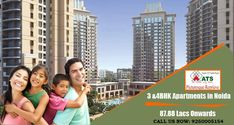 Under Construction project ATS Picturesque Reprieves at Sector 152 Noida by ATS Infrastructure Ltd. Residential property Starting from Only. Under Construction, Acre, Vehicle, Commercial, Presents, Popular, Feelings, City, People