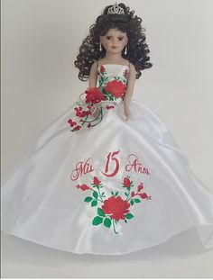 d70385c81e07a 69 Best Quinceanera Dolls images in 2019 | Quince ideas, Quinceanera ...