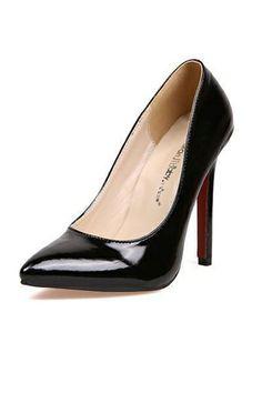 Simple Design Elegant High Heel