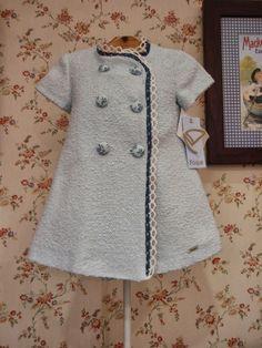 Menudets-moda infantil: COLECCIÓN CHANEL DE FOQUE, INVIERNO 2013-14