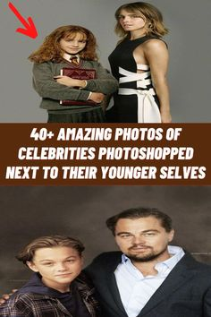 #Amazing #Photos #Of #Celebrities #Photoshopped #Younger #Selves Cool Gadgets On Amazon, Outdoor Family Portraits, Life Goals Future, Newborn Halloween Costumes, Selling Crochet, Simple Tattoos For Women, Funny Pigs, Stylist Tattoos, Cool Tents