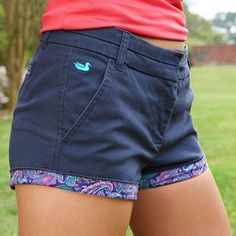 Love these Southern Marsh shorts!