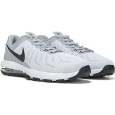 40de6ebc8f2 Nike Men s Air Max Full Ride TR Training Shoe at Famous Footwear Mens  Training Shoes