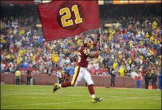 Sean Taylor - Washington Redskins
