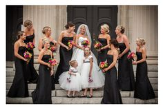 Fabulous Richmond Weddings image from Grant and Deb Photographers - http://grantdeb.com