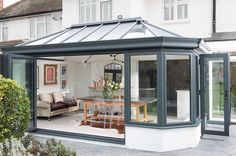 Conservatories - Add a Conservatory to Your Home | Everest