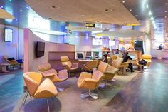Moscow - more coverage, more lounges  We are pleased to announce that Priority Pass members now have access to three new lounges at Moscow Sheremetyevo (SVO) and Moscow Vnukovo International (VKO) airports:   Moscow Sheremetyevo (SVO) Terminal D  - Blues Business Lounge  - Jazz Business Lounge   Moscow Vnukovo International (VKO) Terminal A  - Business Lounge (International & Domestic)