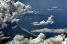 G-Land From the Sky. Taken by: Will Souw