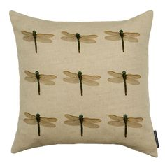 #dragonfly #insect #cushion #garden #nature