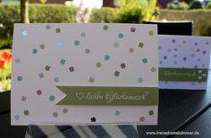 Für_Lieblingsmenschen-Stampin' Up!-Geburtstagskarte-farngrün-ozeanblau-savanne-silber-Glückwunschkarte