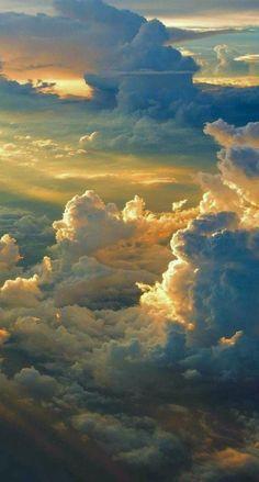 Clouds Wallpaper Iphone, Cloud Wallpaper, Sunset Wallpaper, Scenery Wallpaper, Nature Wallpaper, Wallpaper Backgrounds, Iphone Wallpapers, Beautiful Wallpaper, Angel Wallpaper