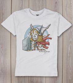 camiseta thor t-shirt
