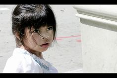 LA girl, via Flickr.