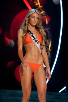 Check out photos of the 51 Miss USA 2013 contestants, such as Miss Virginia USA Shannon McAnally and Miss Georgia USA Brittany Sharp, showcasing their bikini bodies before the Miss USA 2013 pageant, which takes place on June 2013 -- Father's Day. Miss Georgia, Georgia Usa, Miss Usa 2013, Miss Michigan, Miss Virginia, Show Photos, Bikini Bodies, Pageant, Bikinis