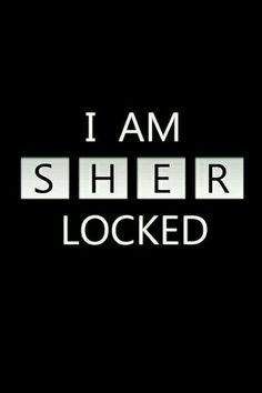 Cosas que todo fan de la serie Sherlock hizo, hace o debe hacer. … #detodo # De Todo # amreading # books # wattpad