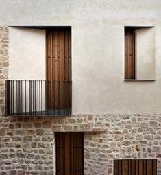 House in Rubielos de Mora | Ramon Esteve Estudio
