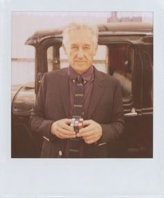 ed ruscha in band of outsiders ss12