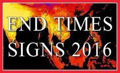 Fim dos Tempos? Tornados, Altas temperaturas, Ataques zumbis, Possessões demoníacas, Microchips, Sons estranhos no Mundo!!