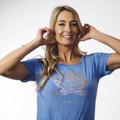 81fb241fbf1 I Am Love Ladies Premium Tee – Danette May T-Shirts & Hoodies Xmas Shirts