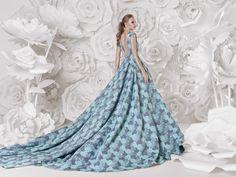 Платье SS 16-15 — цена по запросу