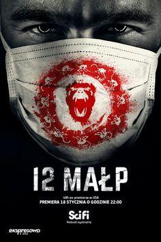 12 małp (Serial TV 2014- ) - Filmweb