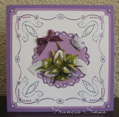 Francis Cards...: 2010