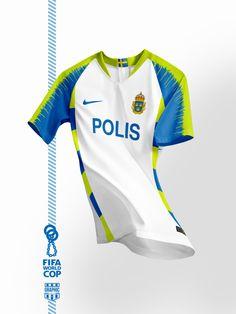 Sport Shirt Design, Sports Jersey Design, Football Design, Football Kits, Sport T Shirt, Volleyball Uniforms, Soccer Shirts, Soccer Jerseys, 32 Nfl Teams