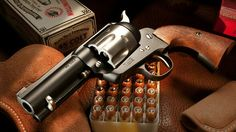 Robar Guns Single Action 45 COLT.