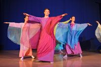 What is Eurythmy