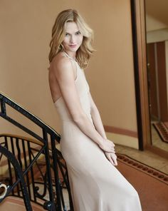 Karlie Kloss is way more than a model.