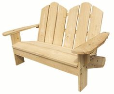 Lohasrus Kids Patio Bench MM20401- Passed Safety Standards ASTM F963-07, Unfinished Fir, for ages 2 to 6, Free Drawing Book by Lohasrus, http://www.amazon.com/dp/B002AJTY2E/ref=cm_sw_r_pi_dp_2hCkrb0FQX8X4