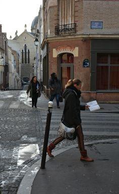 ©Vincent Brun Hannay Paris La butte aux cailles Les Gobelins, Have A Nice Trip, Beautiful Paris, Cities, Street View, France, Adventure, Live, World