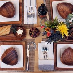Congratulations to @downhomepurl for winning our $25 insta giveaway! We hope you enjoy something from our site, and can't wait to see what you end up choosing! Stay tuned for our fall table contest coming soon. #pacificmerchants #giveaway #table #homedecor #acaciaware #tablesetting #wood #woodenbowls #fallFollow