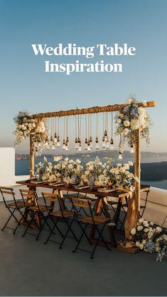 Mumu Wedding, Wedding Set Up, Luxury Wedding, Wedding Table, Wedding Reception, Rustic Wedding, Destination Wedding, Wedding Flowers, Wedding Venues