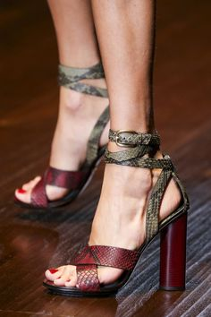 Gucci Spring 2015 RTW – Runway – Vogue