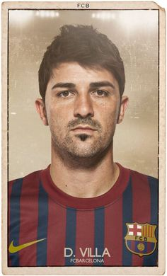Diver & Aguilar have recreated these vintage style cards with the first team squad of FC Barcelona, including Lionel Messi, Pique, Xavi, Ineista and Puyol European and World Cup & Club Champ Fc Barcelona, Barcelona Players, Real Madrid Players, Barcelona Soccer, Messi Soccer, Football Soccer, Football Icon, Good Soccer Players, Football Players