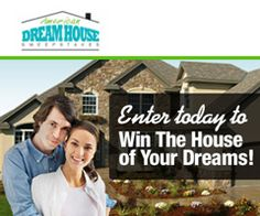 American Dream House Sweepstakes  http://www.thefreebiesource.com/?p=119268
