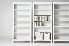 Bookcases - Modern & Traditional