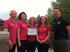 Monmouthshire's GP Referral Team