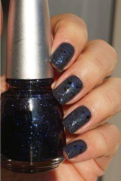 China Glaze 1184 Bling it on nagellak nail polish