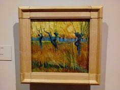Van Gogh Exhibition, Tate Britain, Painting, Art, Craft Art, Painting Art, Kunst, Paint, Draw