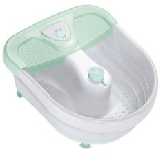 After a tiring day and hectic work schedule, the only thing you want to do is relax. Conair Foot Spa's are one of the best item your foot needs. It not only facilitates you in reducing the burden but lead a healthy lifestyle as well. Checkout the Conair Foot spa comparisons we have done.  http://massageandspaclub.com/conair-foot-spa-reviews/