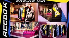 pop up store design - Google Search