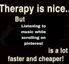 Free Therapy, Listening To Music, Cards Against Humanity, Lol, Let It Be, Fun
